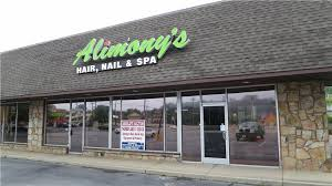 former wife of bruce pearl shutting down alimony u0027s hair and nail