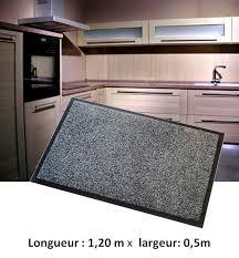 tapis pour cuisine tapis pour cuisine tapis absorbants antidérapants spirado