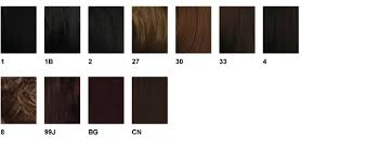 color 99j in marley hair freetress color charts
