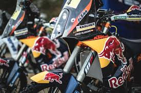 red bull motocross helmets dakar rally motorcycles red bull ktm 2015