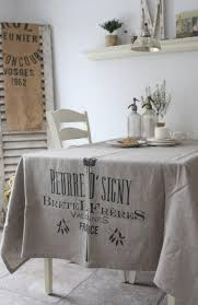 farmhouse style table cloth the paper mulberry setting the table details in white pinterest