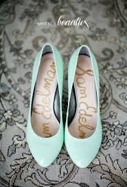 mint wedding shoes top 20 something blue wedding shoes bridal musings