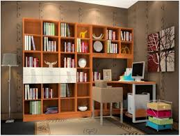 awesome bookshelf design for bedroom area picture 04 howiezine