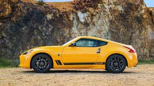 nissan 370z vs camaro ss the 2018 nissan 370z heritage edition is a reminder that nissan