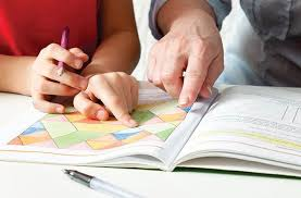 By Dana Klosner Wehner  Three Tips to Help Your Child With Homework
