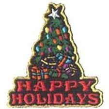 happy holidays from the national key 3 the boy scout utah