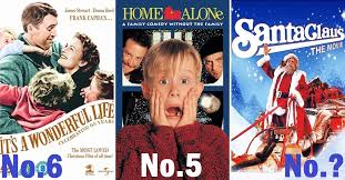 top 10 favourite christmas films of all time