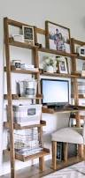 Leaning Ladder Bookcases by Best 25 White Ladder Bookshelf Ideas On Pinterest