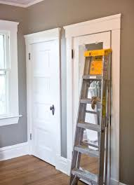 best 25 door frames ideas on pinterest door frame molding