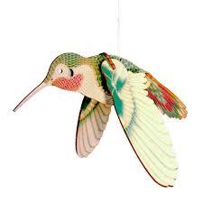 wooden bird mobiles by jcr elsagedesigns