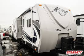 2017 northwood arctic fox 28f t36914