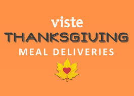 thanksgiving november 22 viste thanksgiving meal delivery