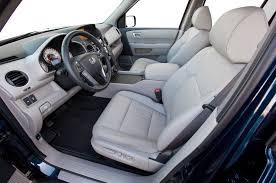 honda pilot seat covers 2014 2015 honda pilot reviews and rating motor trend