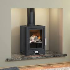 broseley evolution 5 deluxe conventional flue natural gas stove