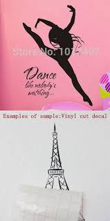 Dance Wall Murals Best 20 Girls Dance Bedroom Ideas On Pinterest Ballet Room