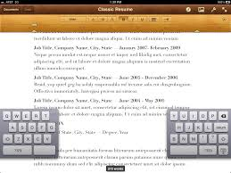 new versions of pages numbers and keynote make work on the go