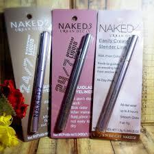 Eyeliner Spidol Murah jual eyeliner spidol papan naked2 naked3 2 3 waterproof