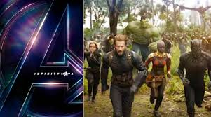 avengers infinity war to release in india a week before us the