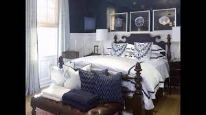 Navy White Coral Gray Bedroom Cool Navy Blue Bedroom Design Ideas Youtube