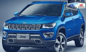 jeep india compass jeep compass car review all new compact suv in india for your