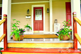 porch plants