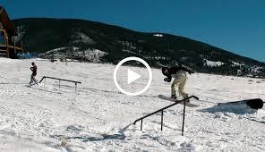 backyard snowboard park part 48 backyard snowboard ski