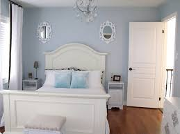 nice light blue bedroom design ideas also paint for pictures