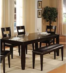 dakota 6 piece casual dining package the brick