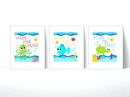 Sea Turtle Bathroom Accessories Lovely Sea Bathroom Set U2013 Elpro Me