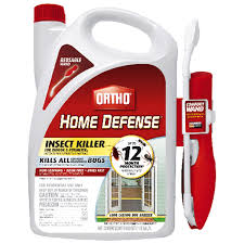 ortho home defense insect killer indoor u0026 perimeter with wand