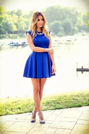 elegant and pretty short dresses you must love pretty designs