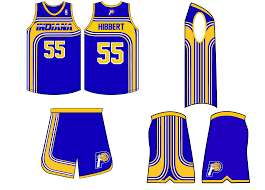 jersey design indiana pacers buff predicts the east and suggests badly needed uniform changes
