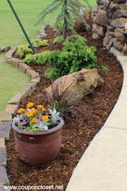 Images Of Backyard Landscaping Ideas by 107 Best Berm Landscaping Images On Pinterest Landscaping