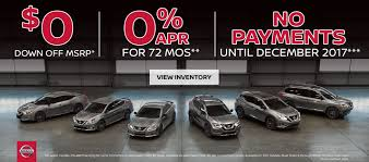 nissan juke finance specials special pricing deals and current offers available on our homepage