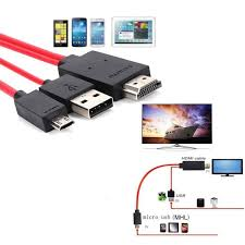 android phone to hdmi universal android mhl fast screen mirroring i want one cy