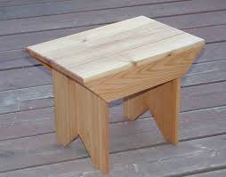 Woodworking Stool Plans For Free by Free Camper Trailer Plans Woodworking Plans And Information At