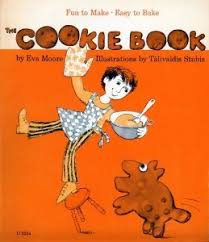 the cookie book by