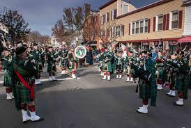 highland light scottish pipe band directions