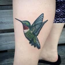 99 stunning hummingbird tattoo ideas
