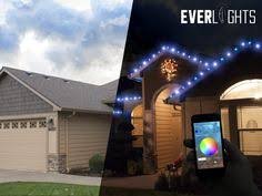 permanent led christmas lights don t deal with christmas lights year after year install
