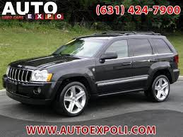2005 grand jeep for sale used 2005 jeep grand in huntington york cars