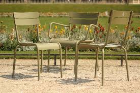 Kettler Garden Furniture Luxembourg Garden Chair Sarah Rosenhaus Interior Design