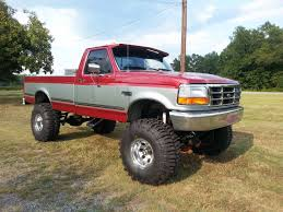 2006 Ford F350 Utility Truck - f350 archives lmc truck life