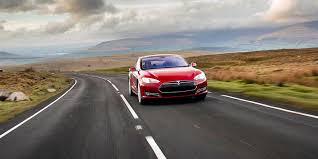 tesla model s review carwow