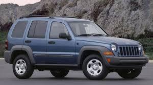 jeep liberty 2007 recall jeep recalls 210k liberty suvs corrosion issues autoblog