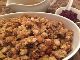 thanksgiving with sausage recipe mealtime monday kitchola