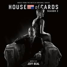 jeff beal house of cards season 2 amazon com music