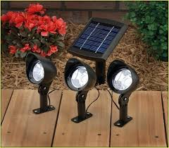 Solar Patio Lighting Wonderful Solar Landscape Lighting Solar Powered Landscape