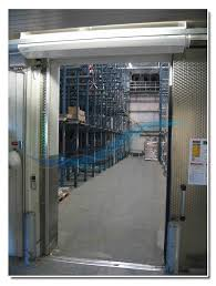 Air Curtains For Doors Curtain High Speed Door Or Air Curtain For Cold Storage