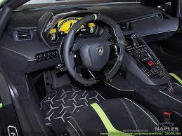 2016 Lamborghini Aventador - 2016 lamborghini aventador lp 750 4 sv